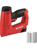 Einhell Einhell TC-EN 20 Elektrische Nietmachine - Schietfrequentie: 20 s/min - Inclusief spijkers en nietjes koopjeshoek