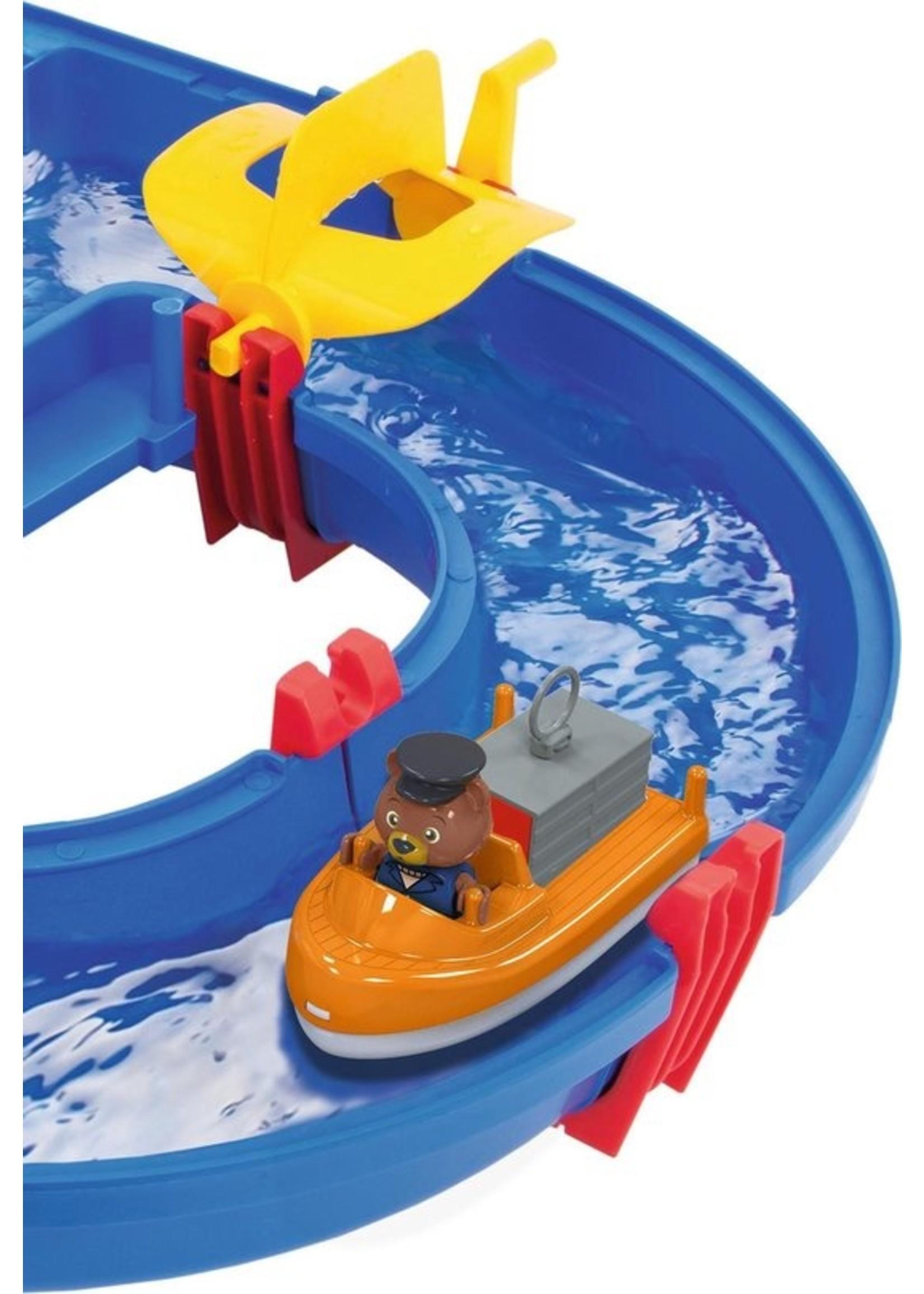 BIG BIG - Aqua Play Container Haven