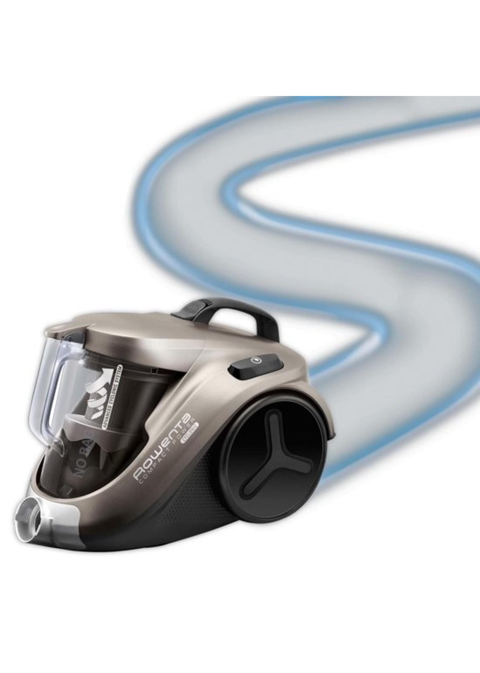 Rowenta Rowenta Compact Power Cyclonic Animal Care RO3786 - Stofzuiger zonder zak