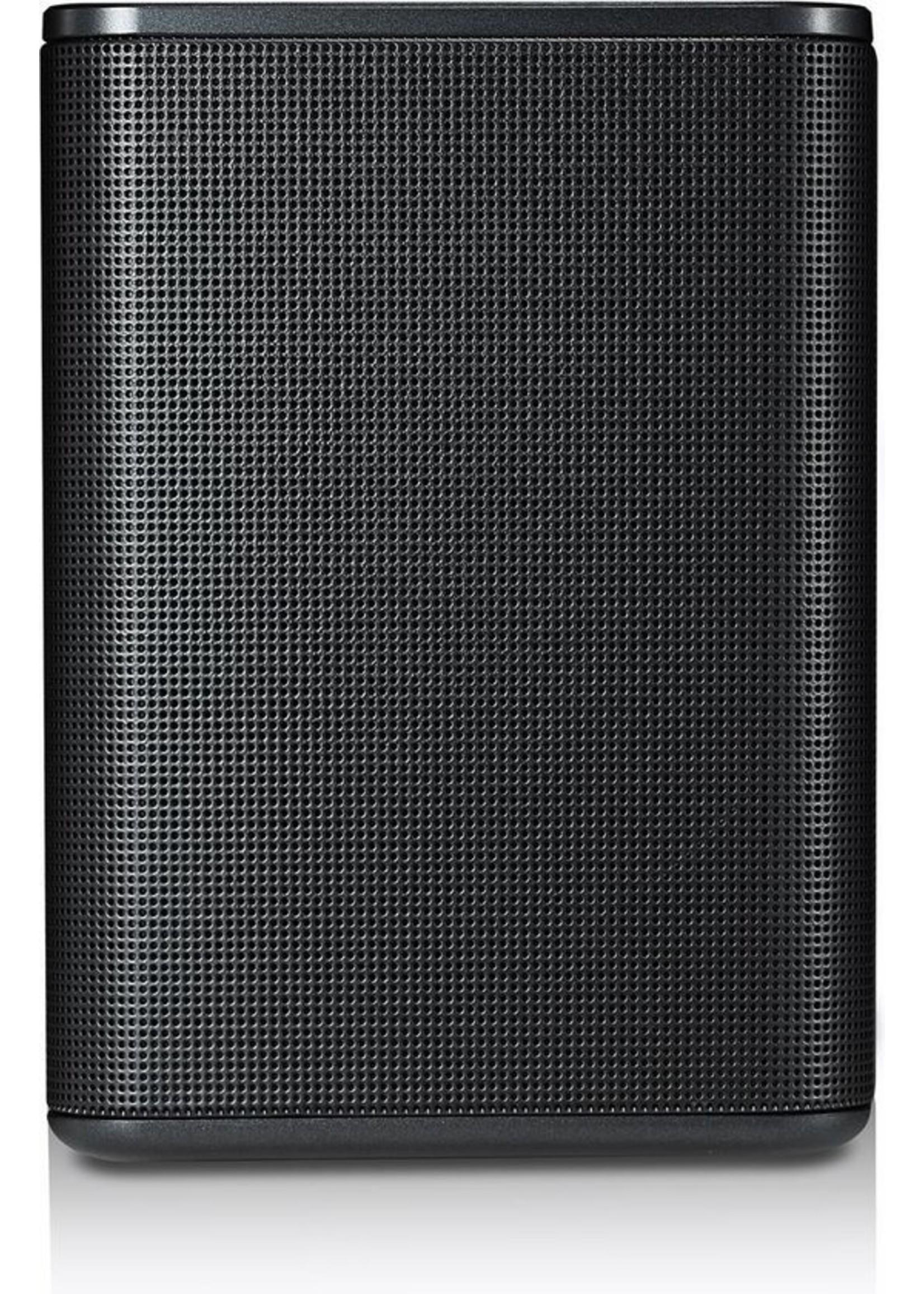 LG LG SPK8 luidspreker Zwart Draadloos 140 W koopjeshoek