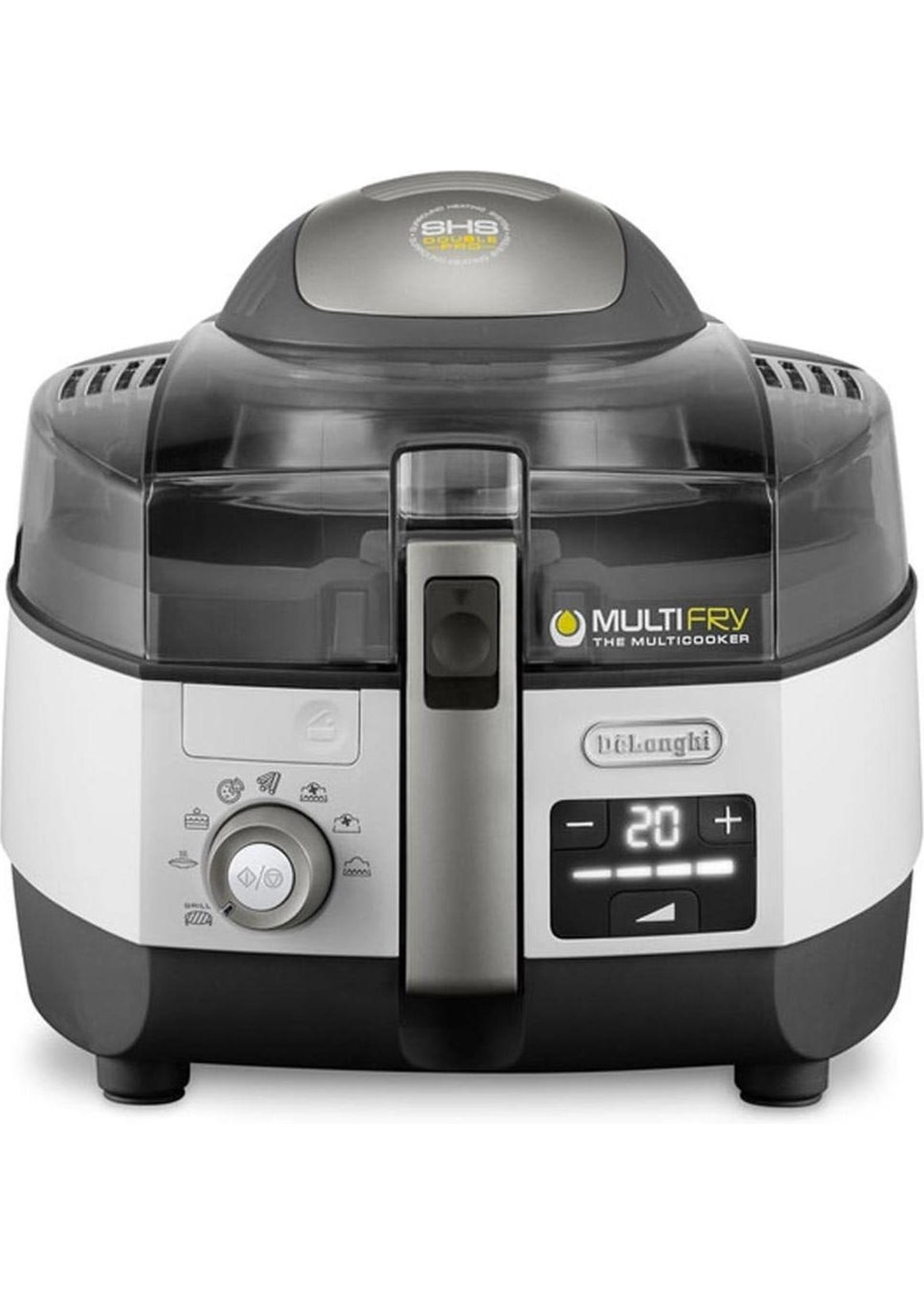 DeLonghi De'Longhi FH1396 Multifryer Extra Chef Plus