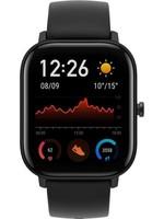 Xiaomi Xiaomi GTS - Smartwatch - 44 mm - Zwart koopjeshoek