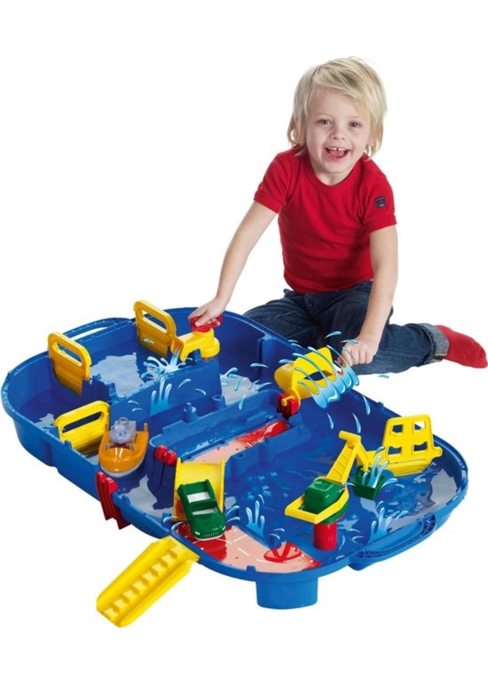 Aquaplay Aquaplay Draagbare Sluizenbox koopjeshoek