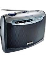 Philips Philips AE2160 - Draagbare Radio - Grijs