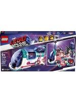 Lego LEGO The Movie 2 Uitklap Feestbus - 70828