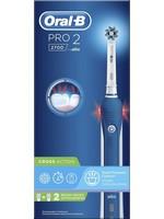 Oral-B Oral-B PRO 2 - 2700 - Elektrische Tandenborstel Powered By Braun