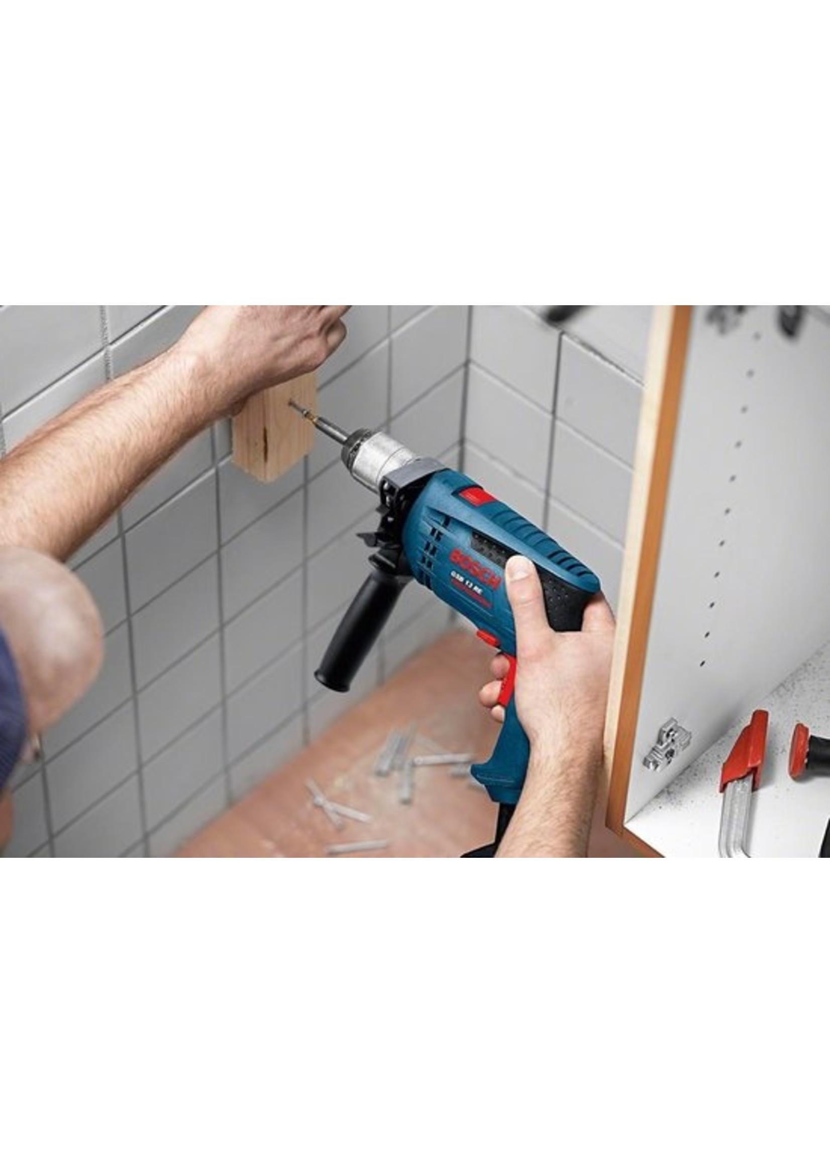 Bosch Bosch Professional GSB 13 RE Klopboormachine - 600 Watt