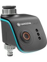 Gardena GARDENA Smart Water Control Besproeiingscomputer - Besproeiingsduur 1min tot 10u