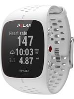Polar Polar M430 - GPS Sporthorloge - Large - Wit