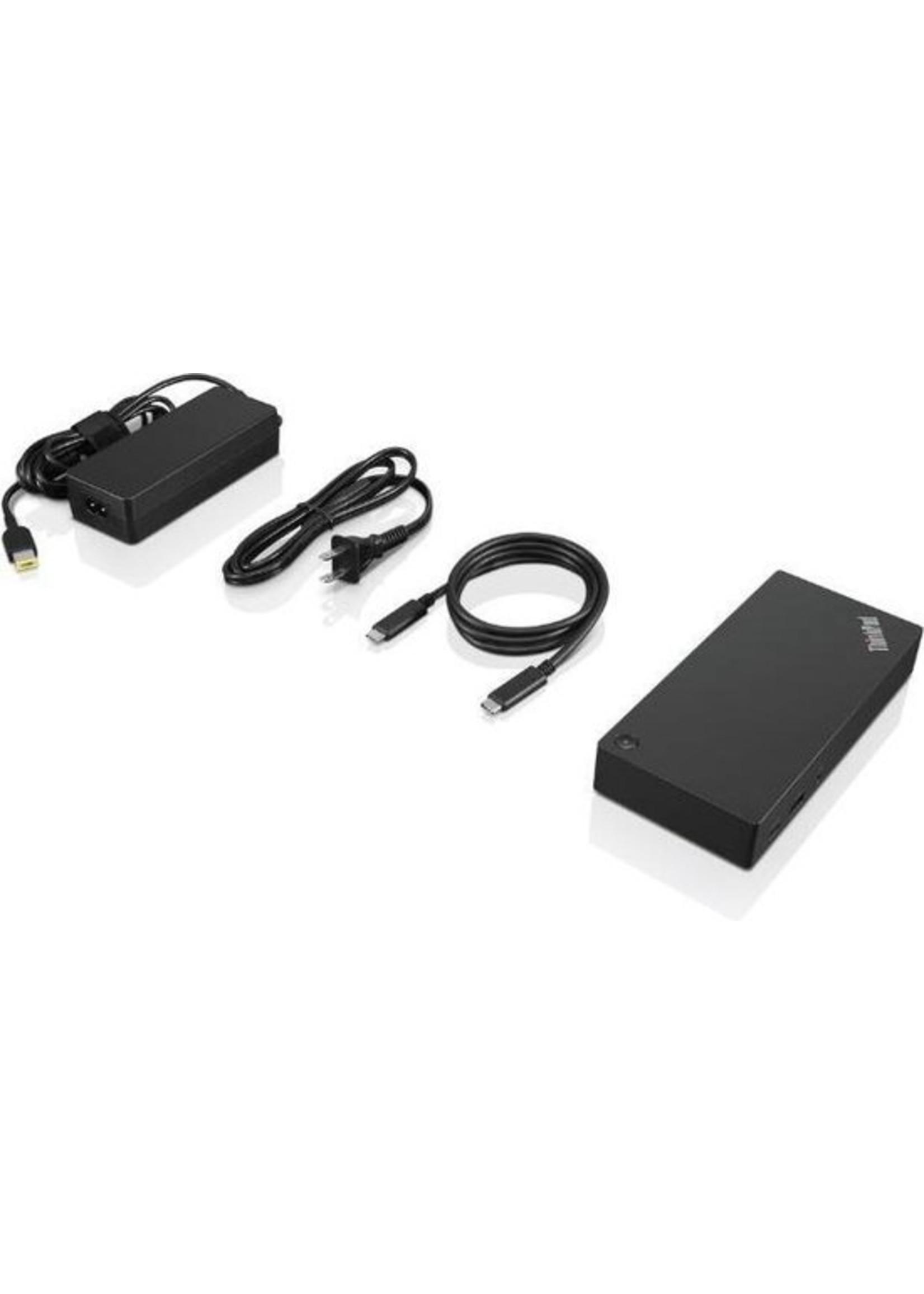 Lenovo ThinkPad USB-C Dock Gen 2 - EU