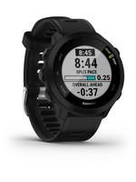 Garmin Garmin Forerunner 55, GPS, EU, Black hardloophorloge