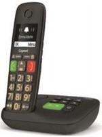 Gigaset Gigaset S30852-H2921-B101 telefoon Analoge-/DECT-telefoon Zwart Nummerherkenning koopjeshoek