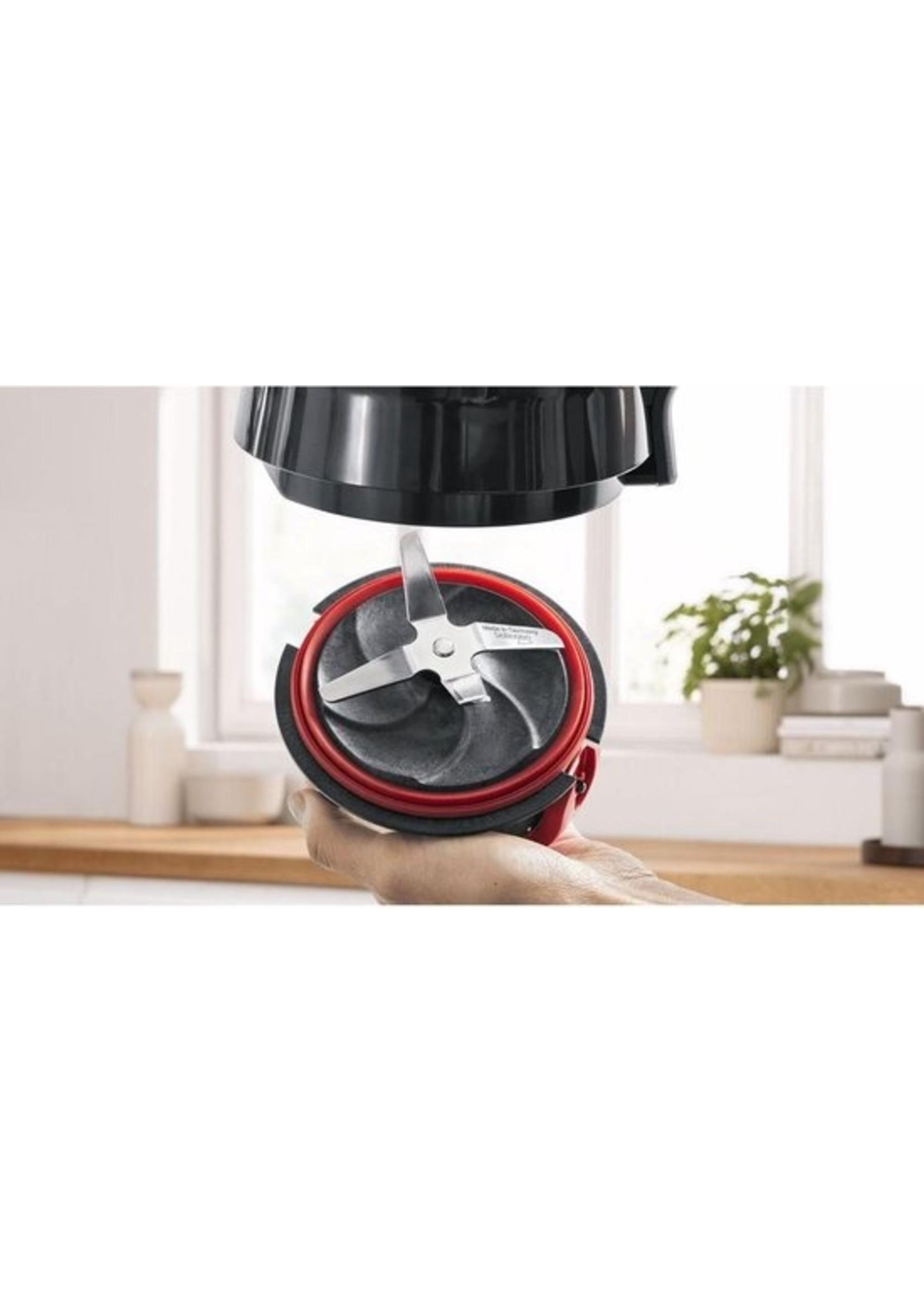 Bosch Bosch MMB6382M VitaPower Blender serie| 4 - RVS - ThermoSafe blender kan koopjeshoek
