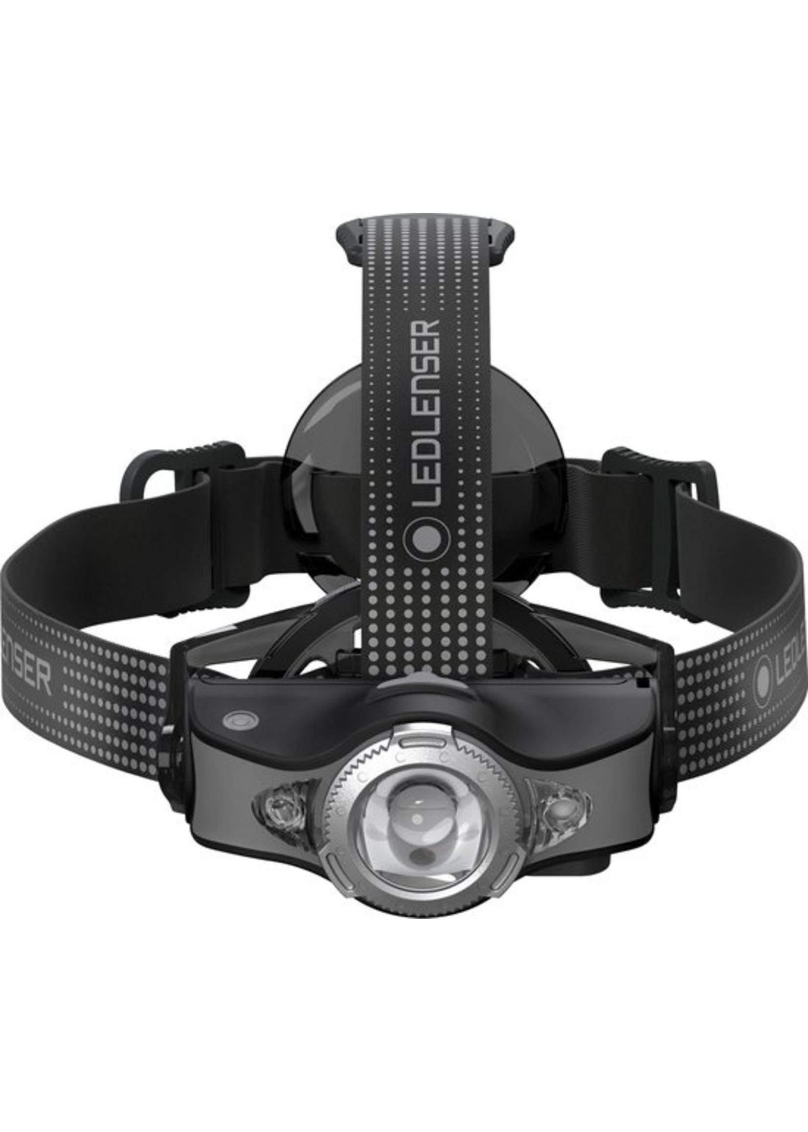 Ledlenser Ledlenser MH11 hoofdlamp, 1.000 lumen, RGB LED, Bluetooth koopjeshoek