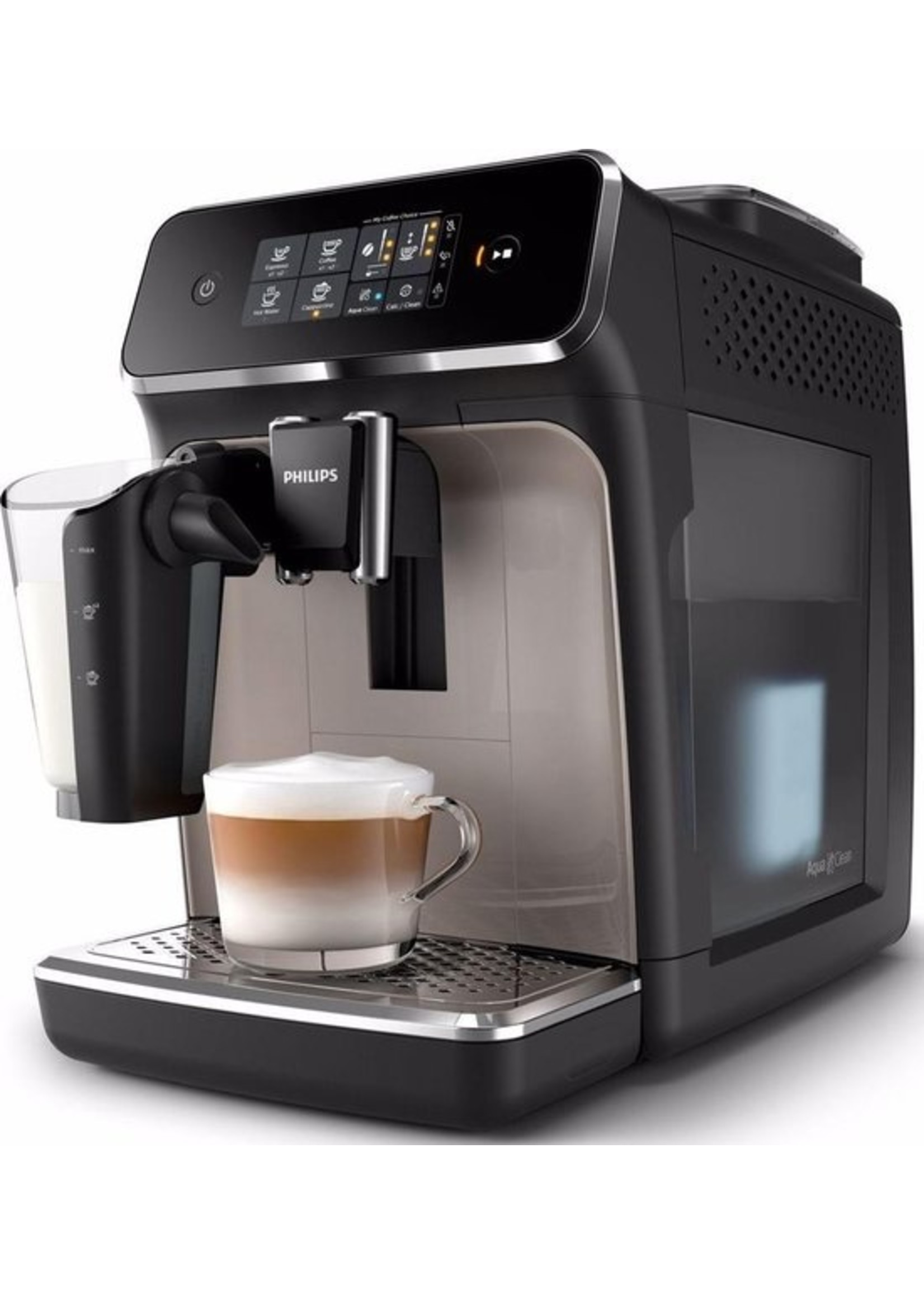 Philips Philips LatteGo EP2235/40 - Volautomatische koffiezetapparaat