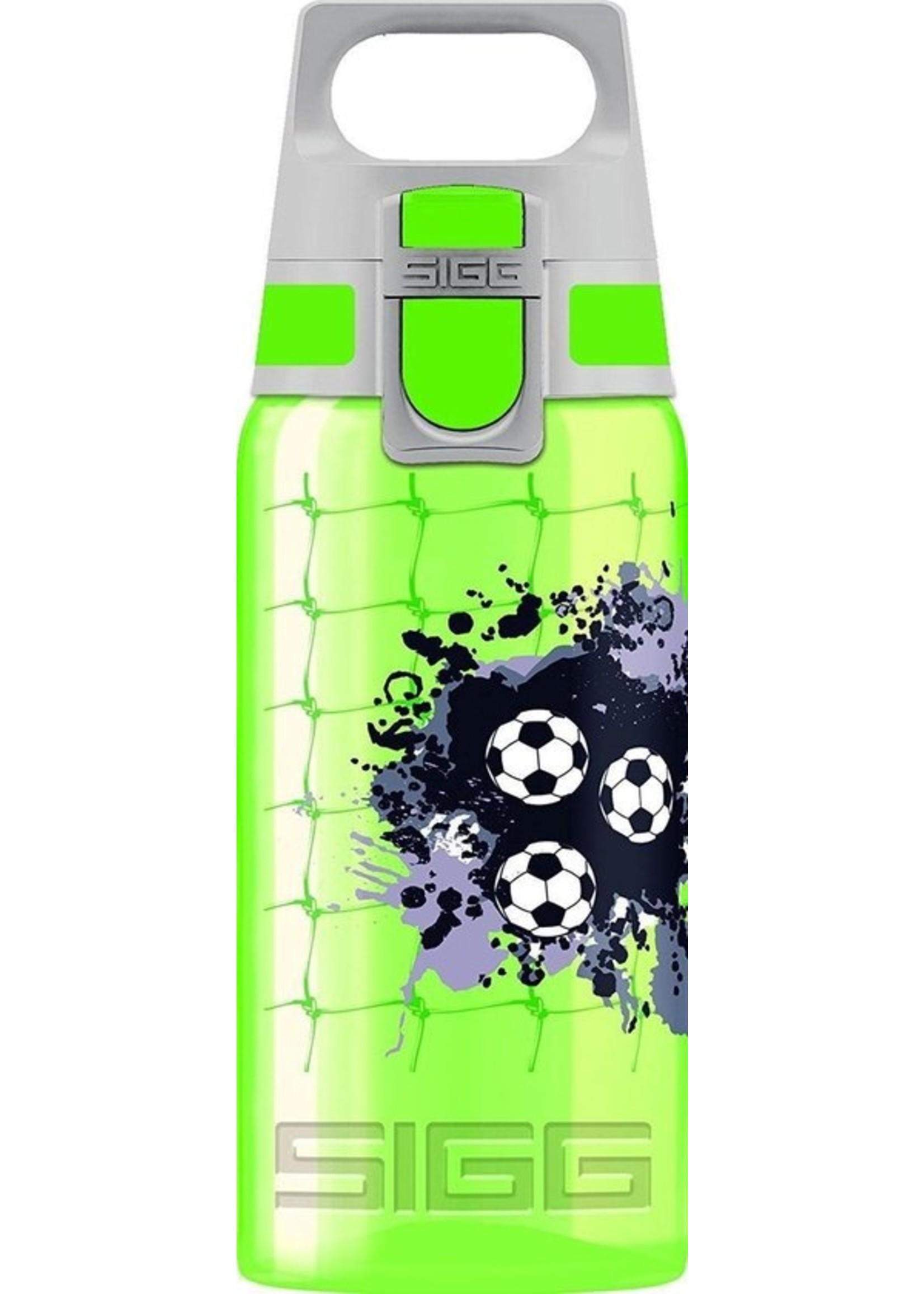 Sigg Viva Drinkfles Voetbal 0,5 L koopjeshoek