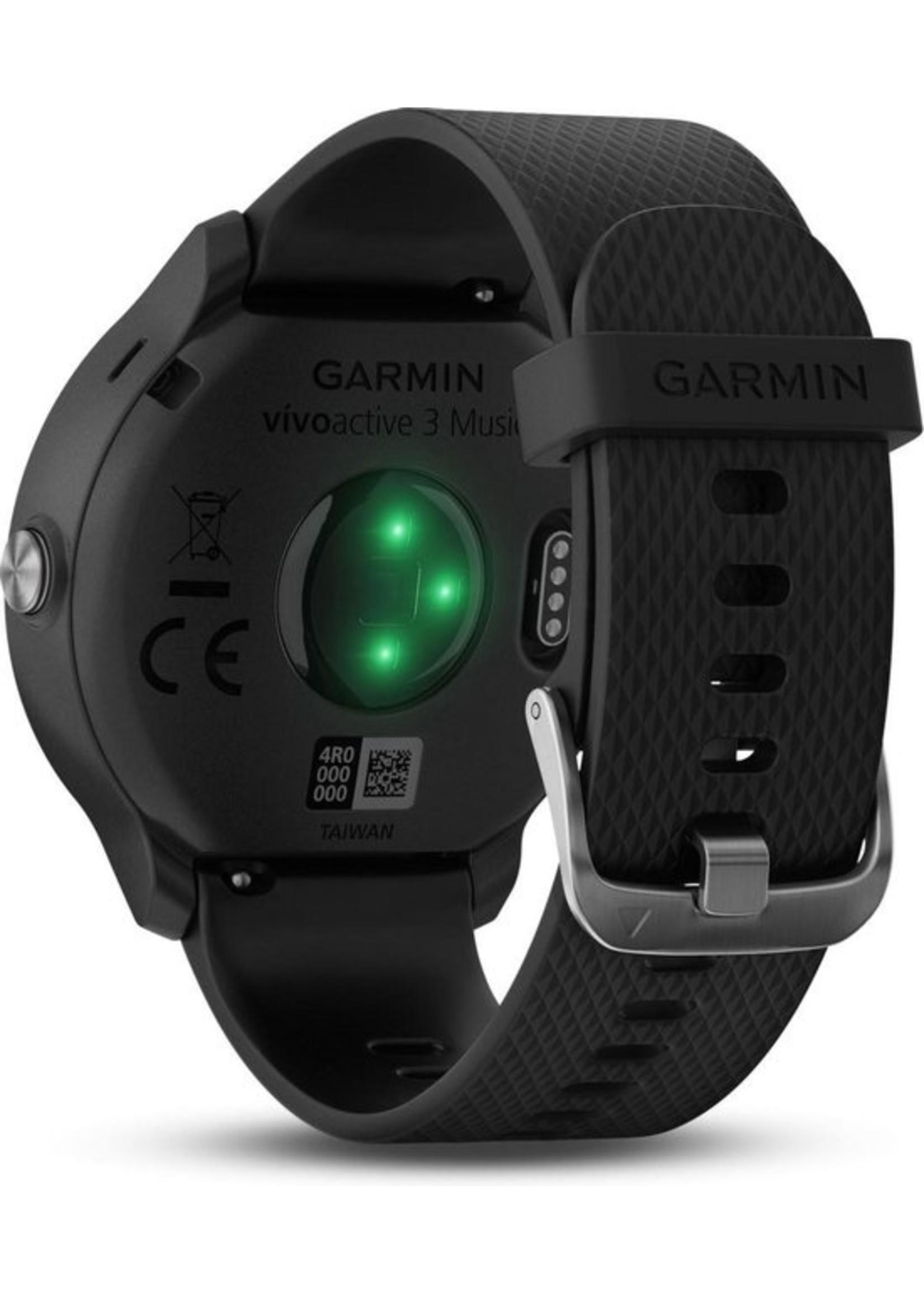 Garmin Garmin vivoactive 3 Music koopjeshoek