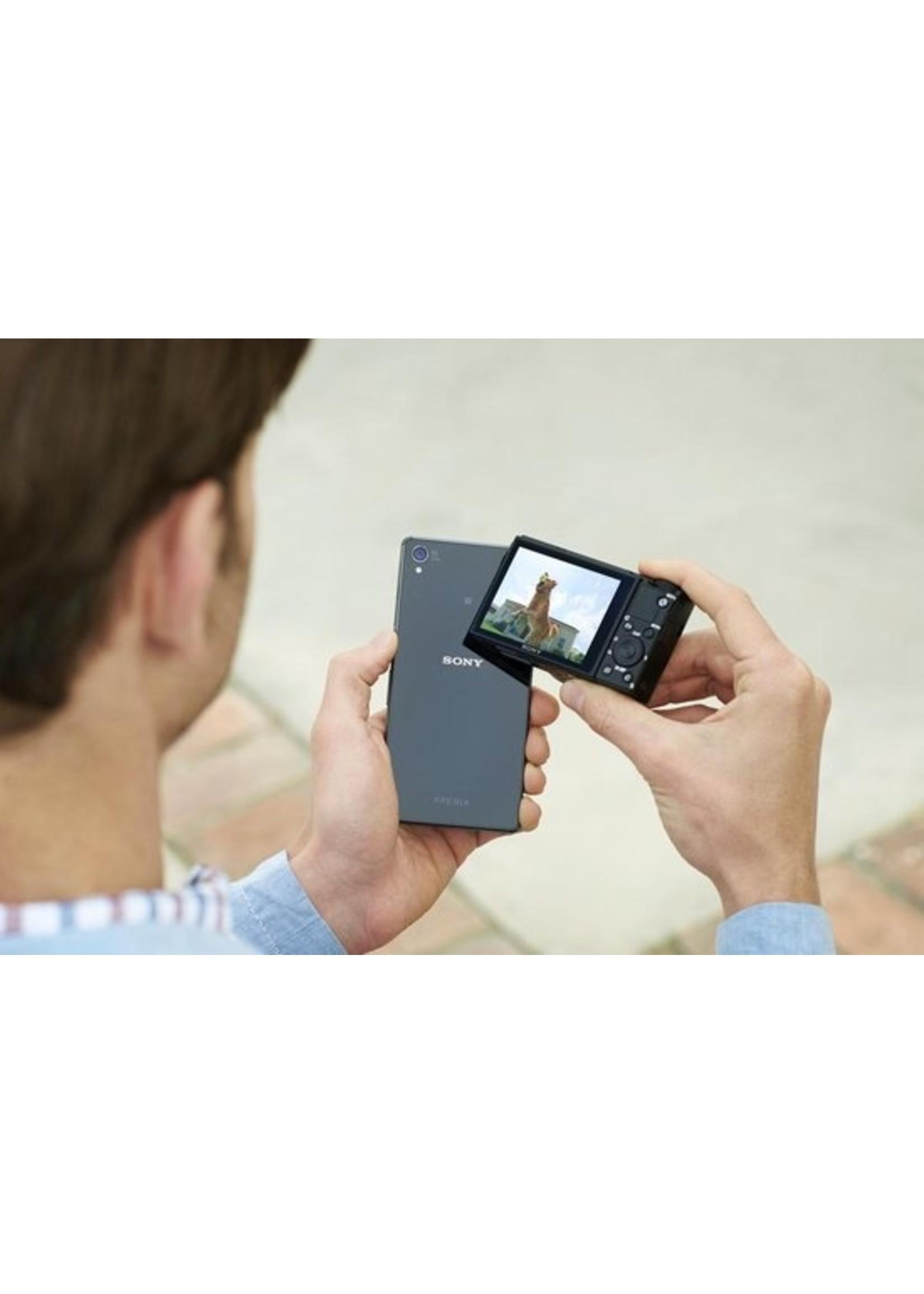 Sony Sony Cybershot DSC-RX100 IV koopjeshoek