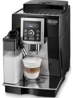 DeLonghi De'Longhi ECAM 23.463.B - Volautomatische espressomachine - Zwart