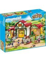 Playmobil PLAYMOBIL Country Paardrijclub - 6926