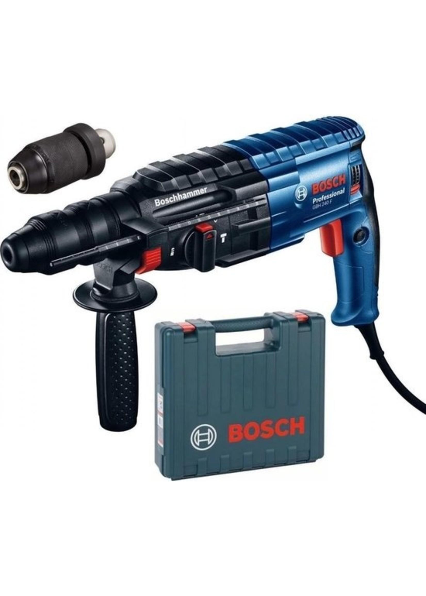 Bosch GBH 240 F   Boorhamer