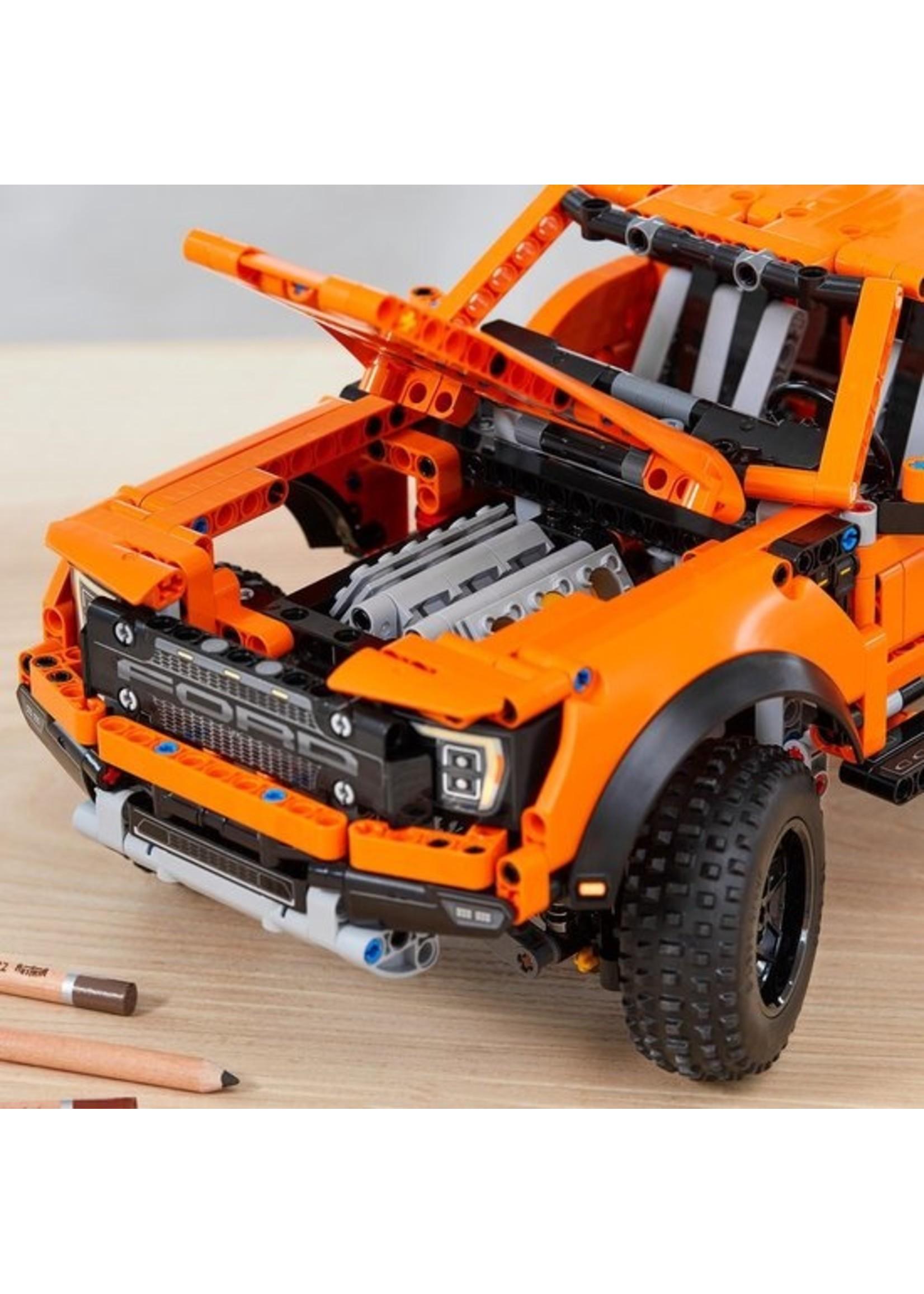Lego LEGO Technic Ford F-150 Raptor - 42126