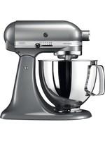 KitchenAid KitchenAid Artisan 5KSM125ECU - Keukenmachine - Contour Zilver