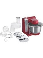 Bosch Bosch MUM48R1 - Keukenmachine - Rood koopjeshoek