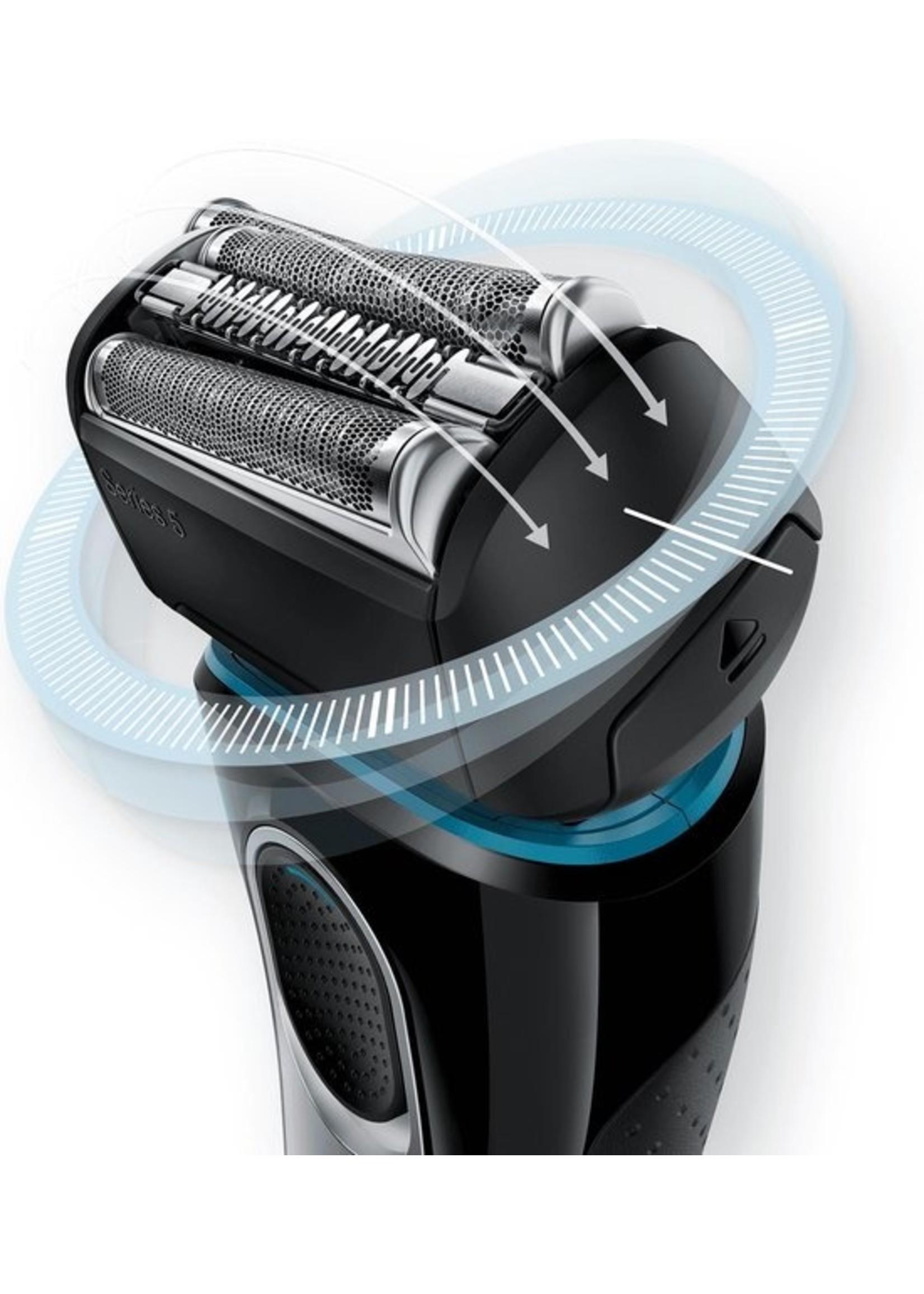 Braun Braun Series5 5147s Elektrisch Scheerapparaat koopjeshoek