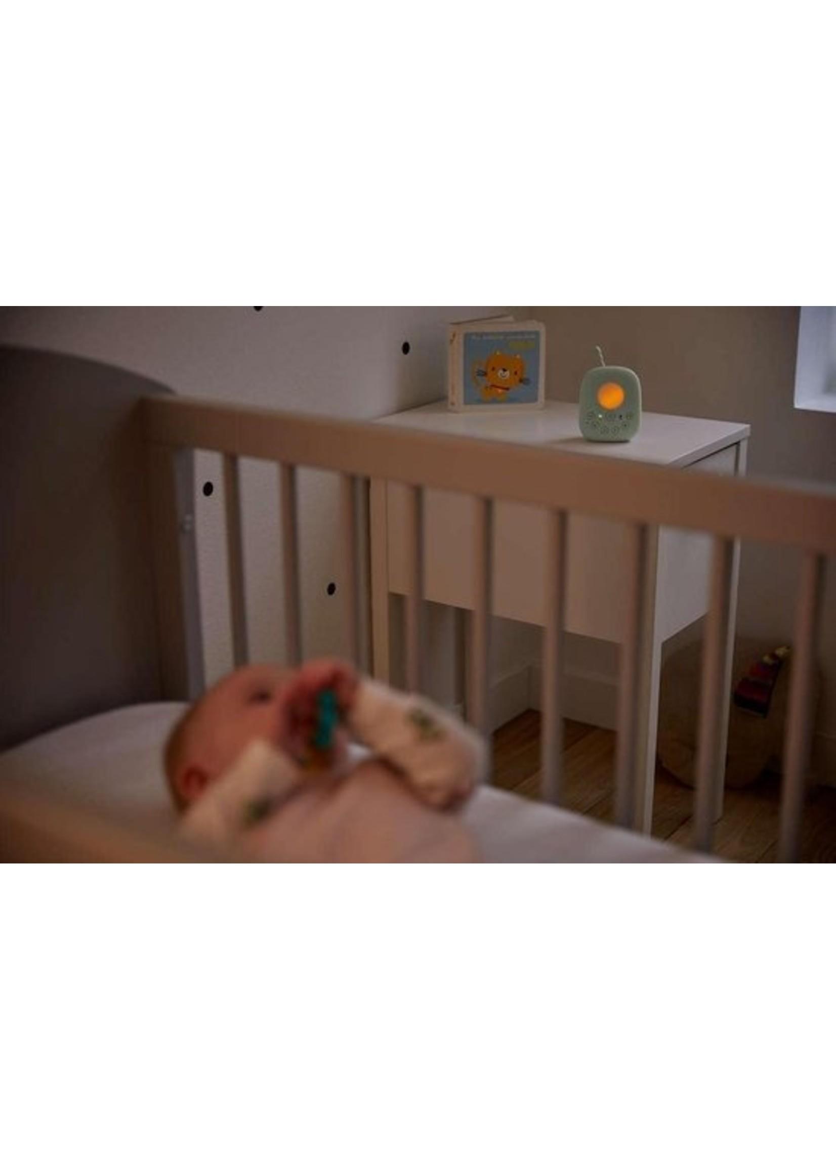 Philips Philips Avent SCD721/26 - DECT Babyfoon koopjeshoek