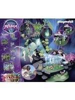 Playmobil PLAYMOBIL Adventures of Ayuma Magische energiebron - 70800