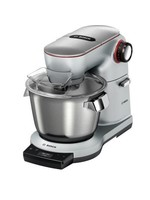Bosch Bosch MUM9DT5S41 keukenmachine 5,5 l Zilver 1500 W