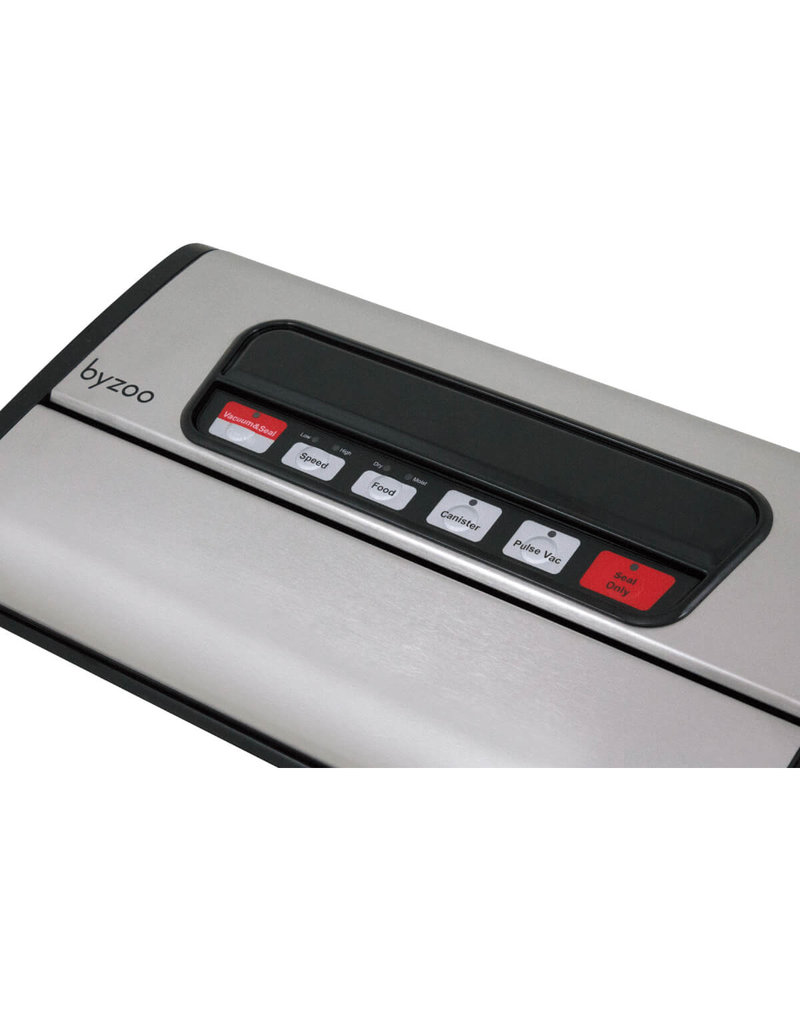 Byzoo Byzoo Vacuüm Sealer VS02