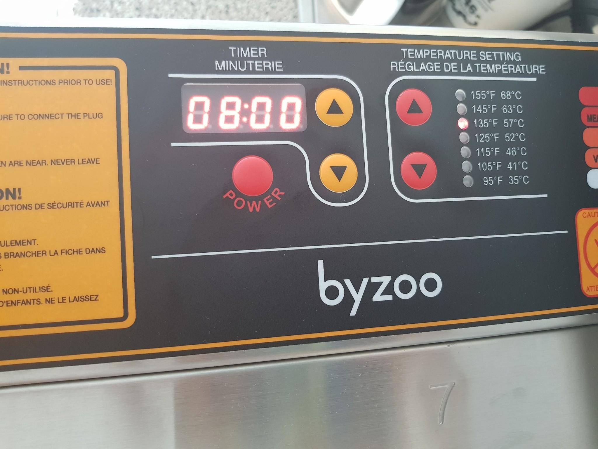 Byzoo Scorpion voedseldroger
