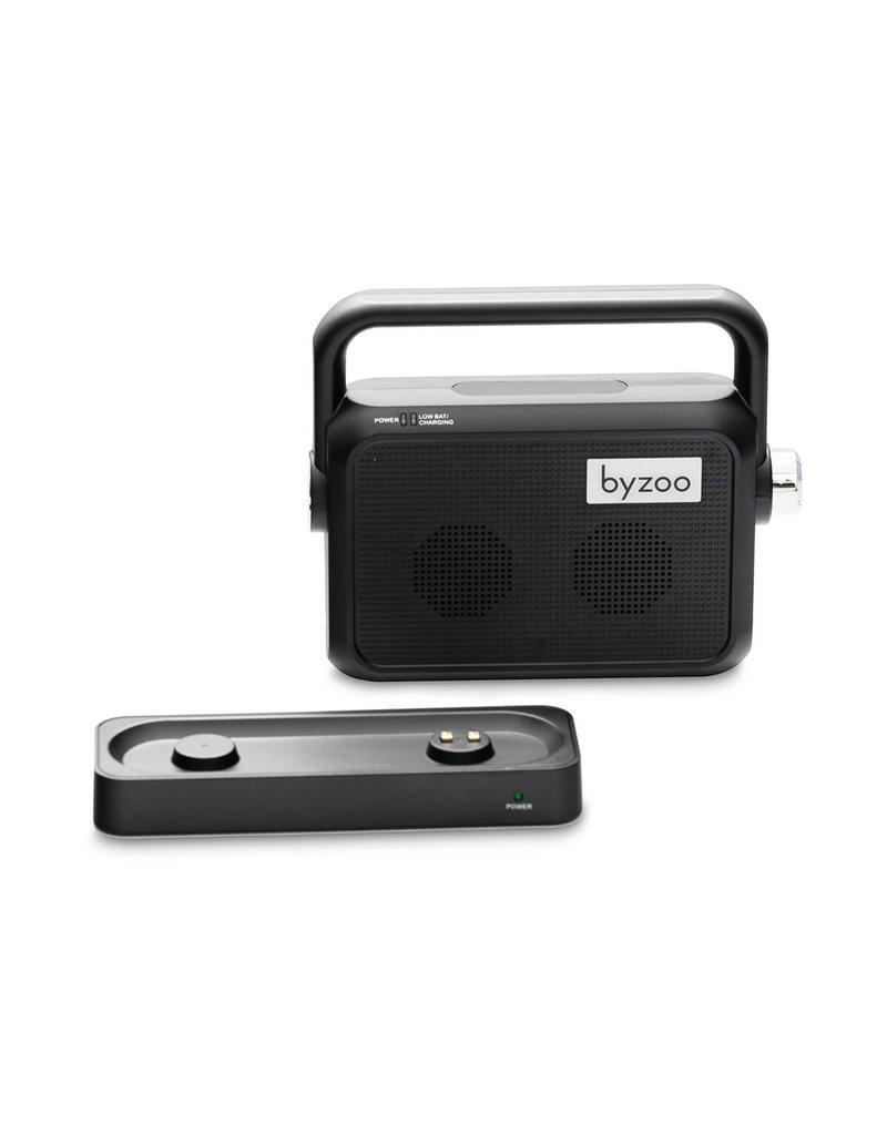 Byzoo Byzoo Wireless TV Speaker WTVS01