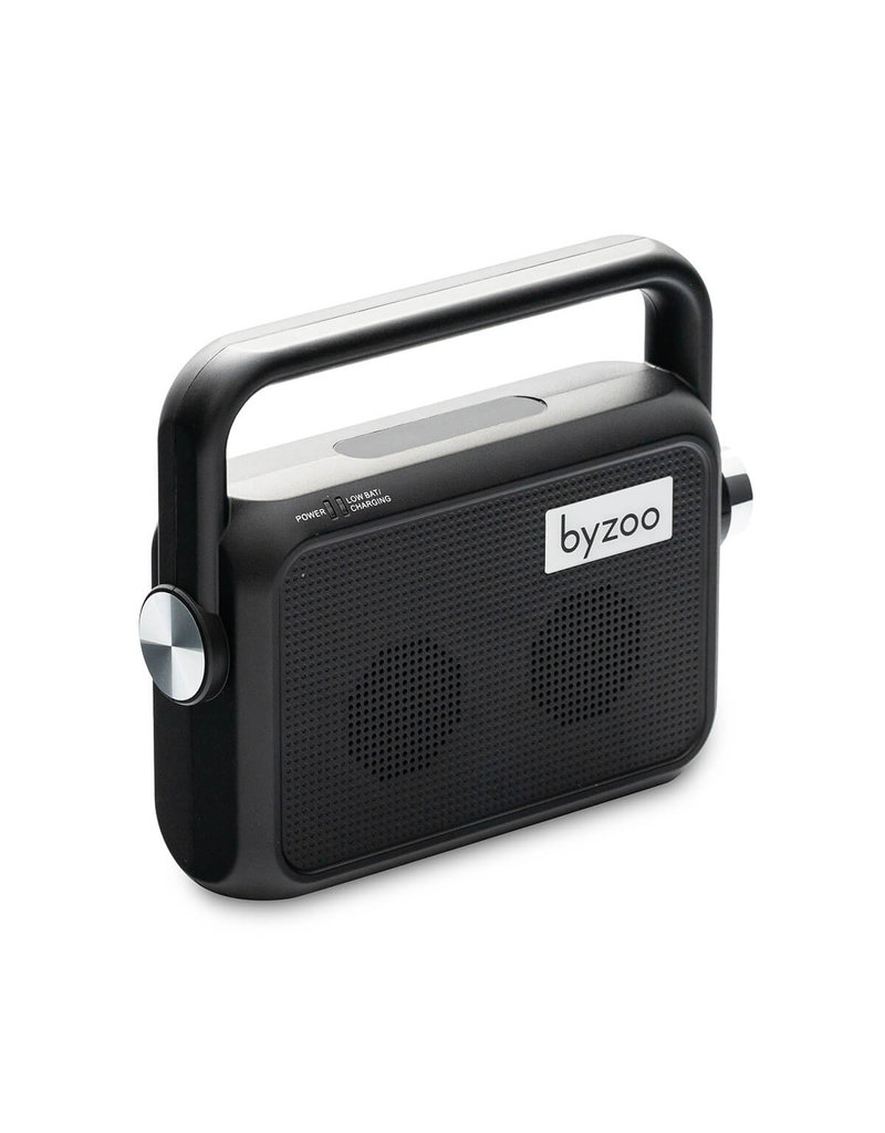 Byzoo Byzoo Draadloze TV Speaker WTVS01
