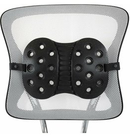 Backjoy Backjoy Lumbar support Black
