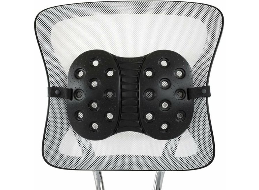 Backjoy Backjoy Lumbar support Noir