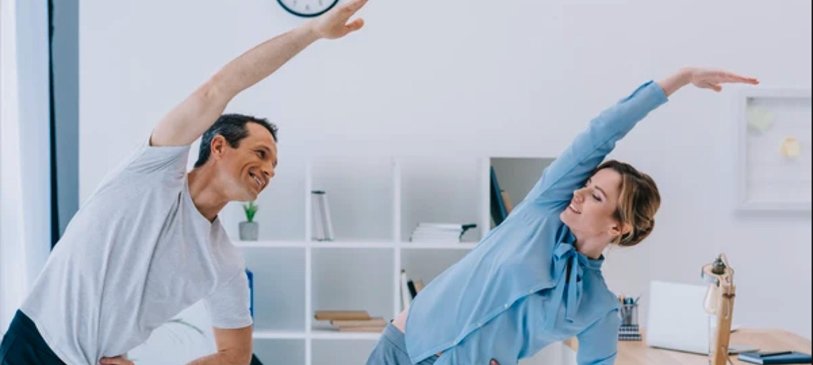 7 Snelle en gemakkelijke tips voor het vormen van een actief kantoor