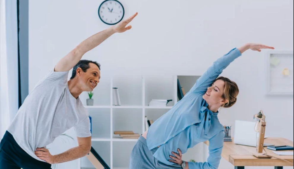 7 Quick and Easy Tips for Creating an Active Office