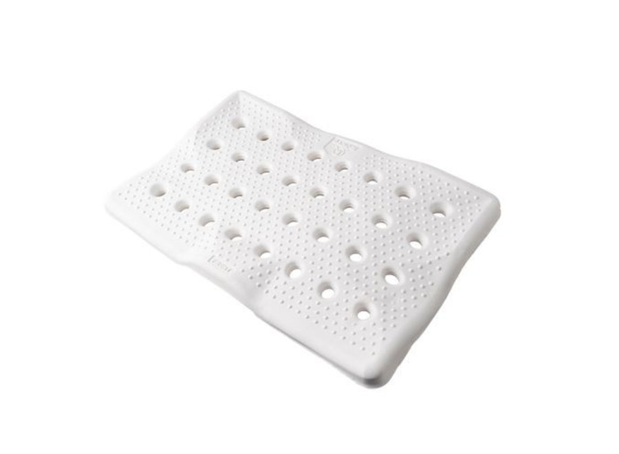 BackJoy Bath Seat Cushion 18x11