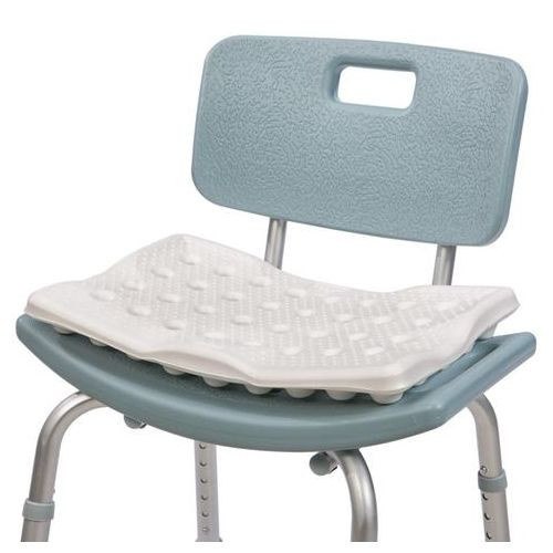 Backjoy Back Joy Comfort Seat Plus Cushion 18x16