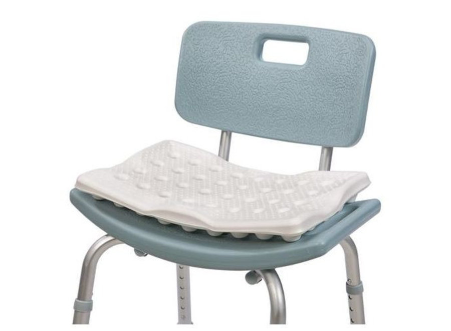 Back Joy Comfort Seat Plus Cushion 15x15