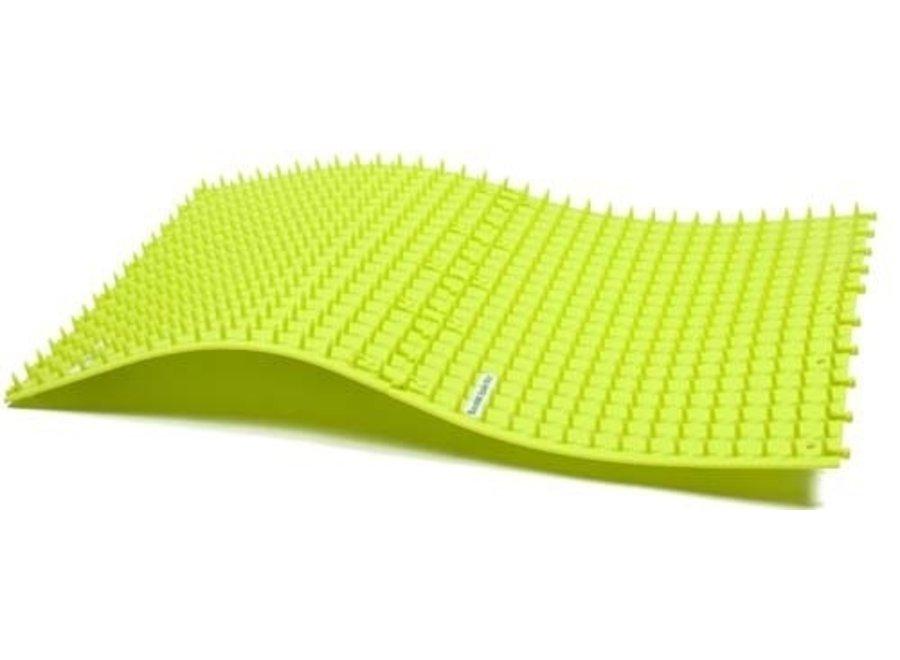 Zweedse spijkermat soft