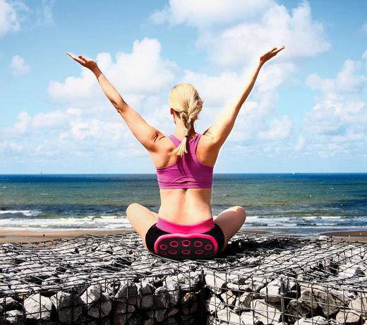 Backjoy Posture rugsteun tegen rugpijn in onderrug