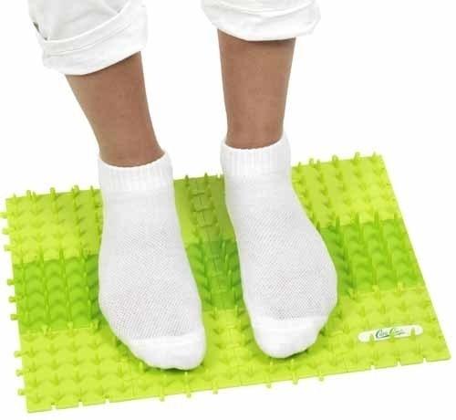 Curacomp The Swedish Acupressure Mat Feet