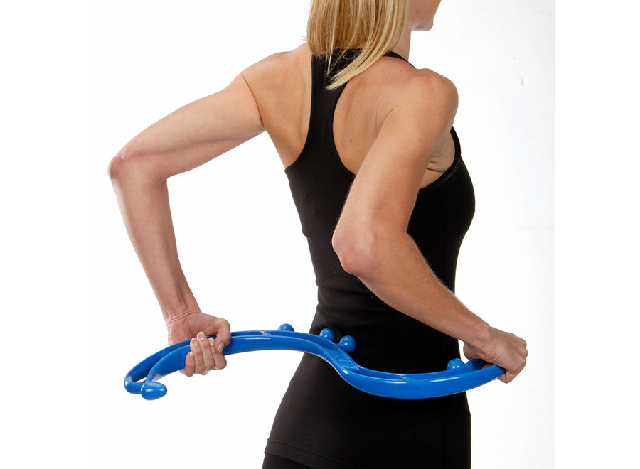 Backjoy Trigger Point Relief Collapsible Massager
