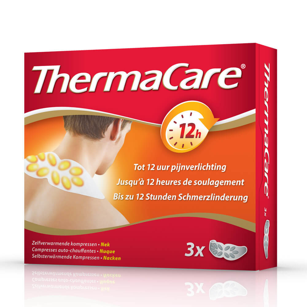Thermacare ThermaCare Neckpain Therapy