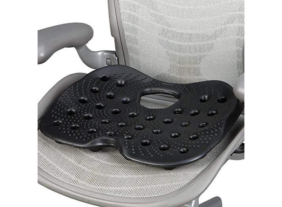 Backjoy SitzRight Black cushion