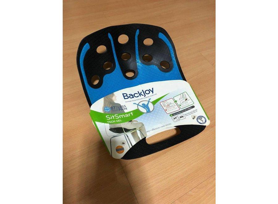Backjoy Sitsmart Tech Gel back support